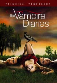 The Vampire Diaries - 1ª Temporada