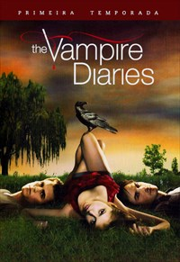 The Vampire Diaries - 1ª Temporada