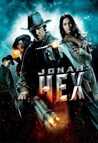 Jonah Hex - Caçador de Recompensas