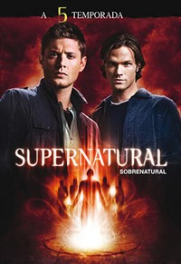 Supernatural - 5ª Temp.