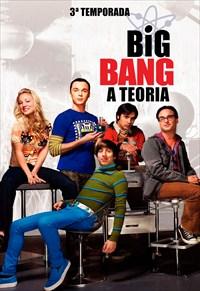 Big Bang - A Teoria - 3ª Temporada