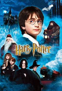 Harry Potter e a Pedra Filosofal - Widescreen