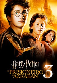 Harry Potter e o Prisioneiro de Azkaban - Widescreen
