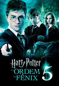 Harry Potter e a Ordem da Fênix - Widescreen