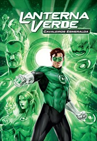 Lanterna Verde: Cavaleiros de Esmeralda