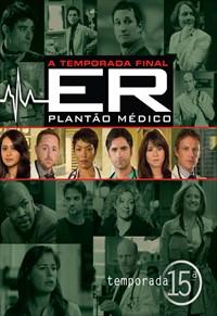E.r. - Plantão Médico - 15ª Temporada
