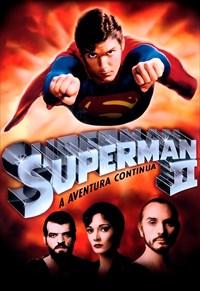 Superman II - A Aventura Continua