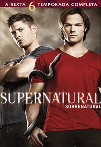 Supernatural - 6ª Temp.