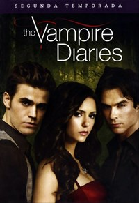 The Vampire Diaries - 2ª Temporada
