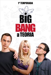 Big Bang - A Teoria - 1ª Temporada
