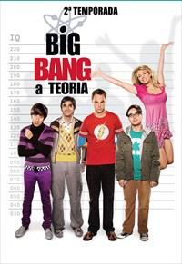 Big Bang - A Teoria - 2ª Temporada