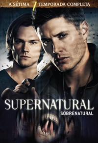 Supernatural - 7ª Temp.