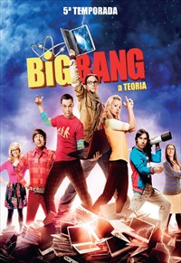 Big Bang - A Teoria - 5ª Temporada