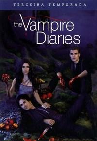 The Vampire Diaries - 3ª Temporada
