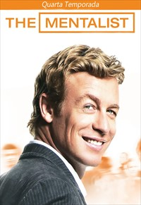 The Mentalist - 4ª Temporada