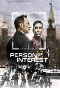 Person of Interest - 1ª Temporada