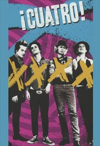 Green Day - ¡Cuatro!