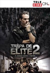 Tropa de Elite 2 - O Inimigo Agora é Outro