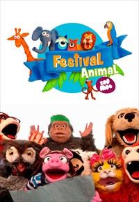 Festival Animal - Festival Animal