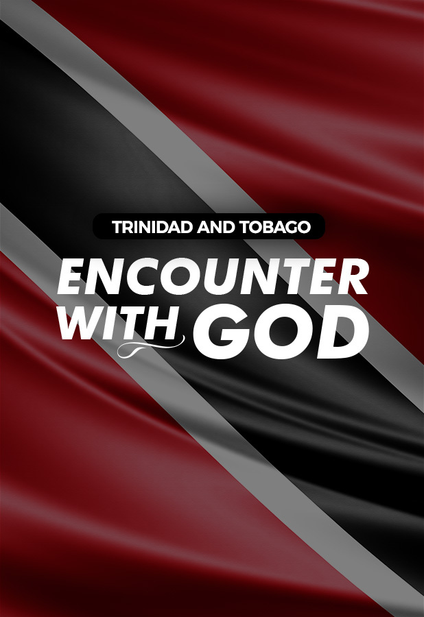 Encounter with God from Trinidad and Tobago