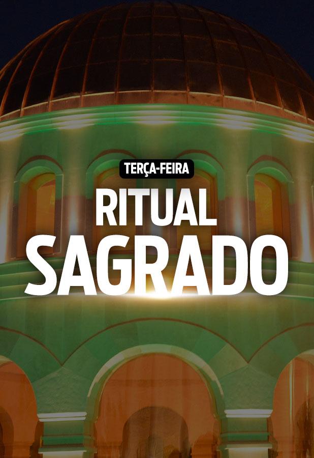 [Templo] Ritual Sagrado