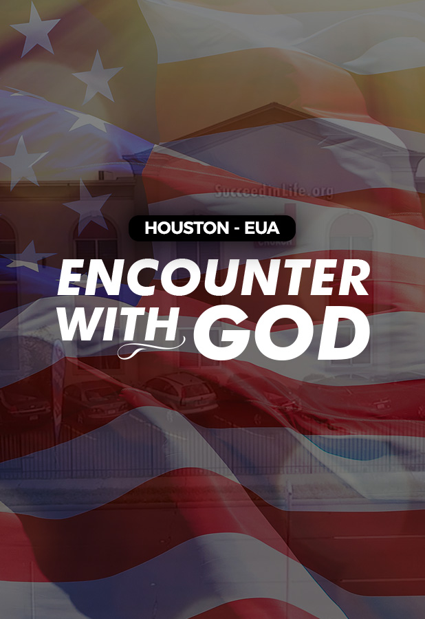 Encounter with God from Houston